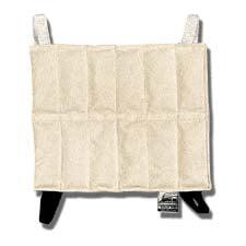 - Hydrocollator neck contour moist heat hotpac 10