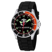 US Marines Dive Watch