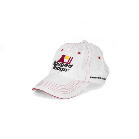 Rugged Ridge 14080.23 Hat