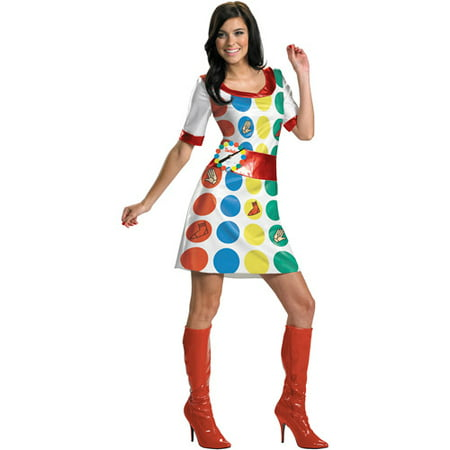 Twister Adult Halloween Costume for $<!---->