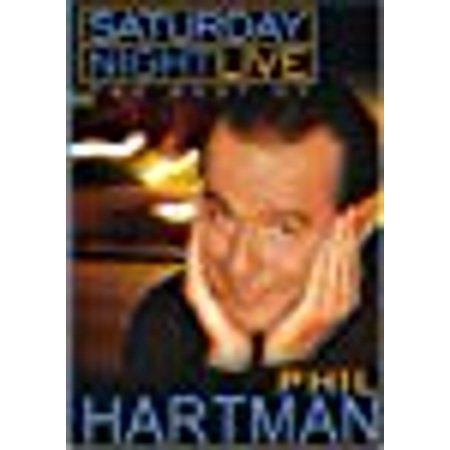 Saturday Night Live: The Best Of Phil Hartman (Full
