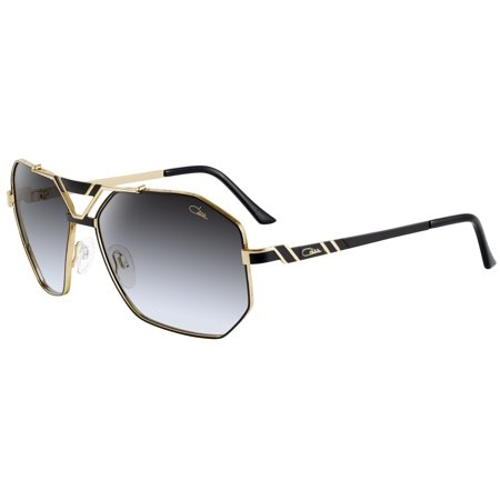 Cazal 9058 Sunglasses 001 (New Cazal Sunglasses)