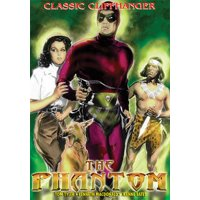 The Phantom (Serial) (DVD)
