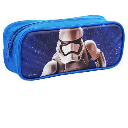 Star Wars Stormtrooper Pencil Case, Pencil Box - - Star Wars Pencil Case