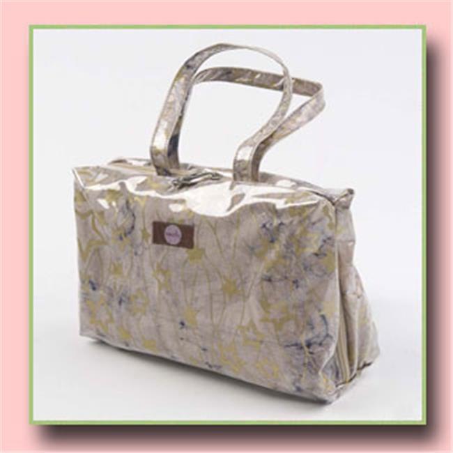 BabyDish Gold Star BabyBeReady Diaper Survival Kit