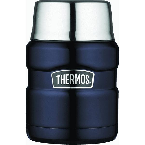 thermos 41589M Thermos Stainless King 16-Ounce Food Jar