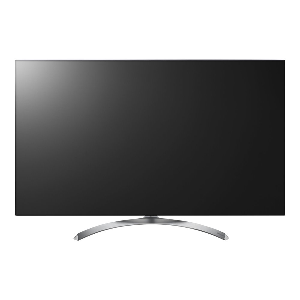 "LG 75SJ8570 - 75"" Diagonal Class (74.5"" viewable) LED-backlit LCD TV - Smart TV - webOS - 4K Super UHD (2160p) 3840 x 2160 - HDR"