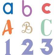 Everyday Fonts Cartridge