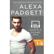 Seattle Sound Series, The Collection: Books 1-5 - eBook