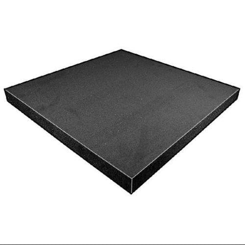 5GDH5 Foam Sheet, Crosslink, Poly, 1.67x48x48, Gry