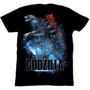 Men's Godzilla Graphic T-shirt