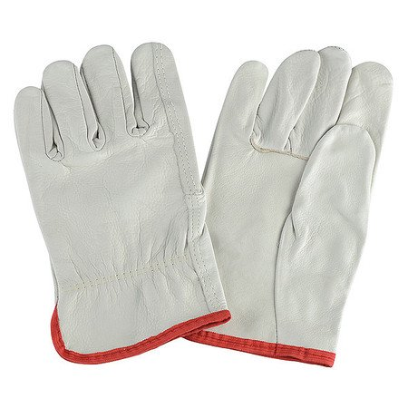 Condor 3AC90 S Cream Leather Driver's Gloves