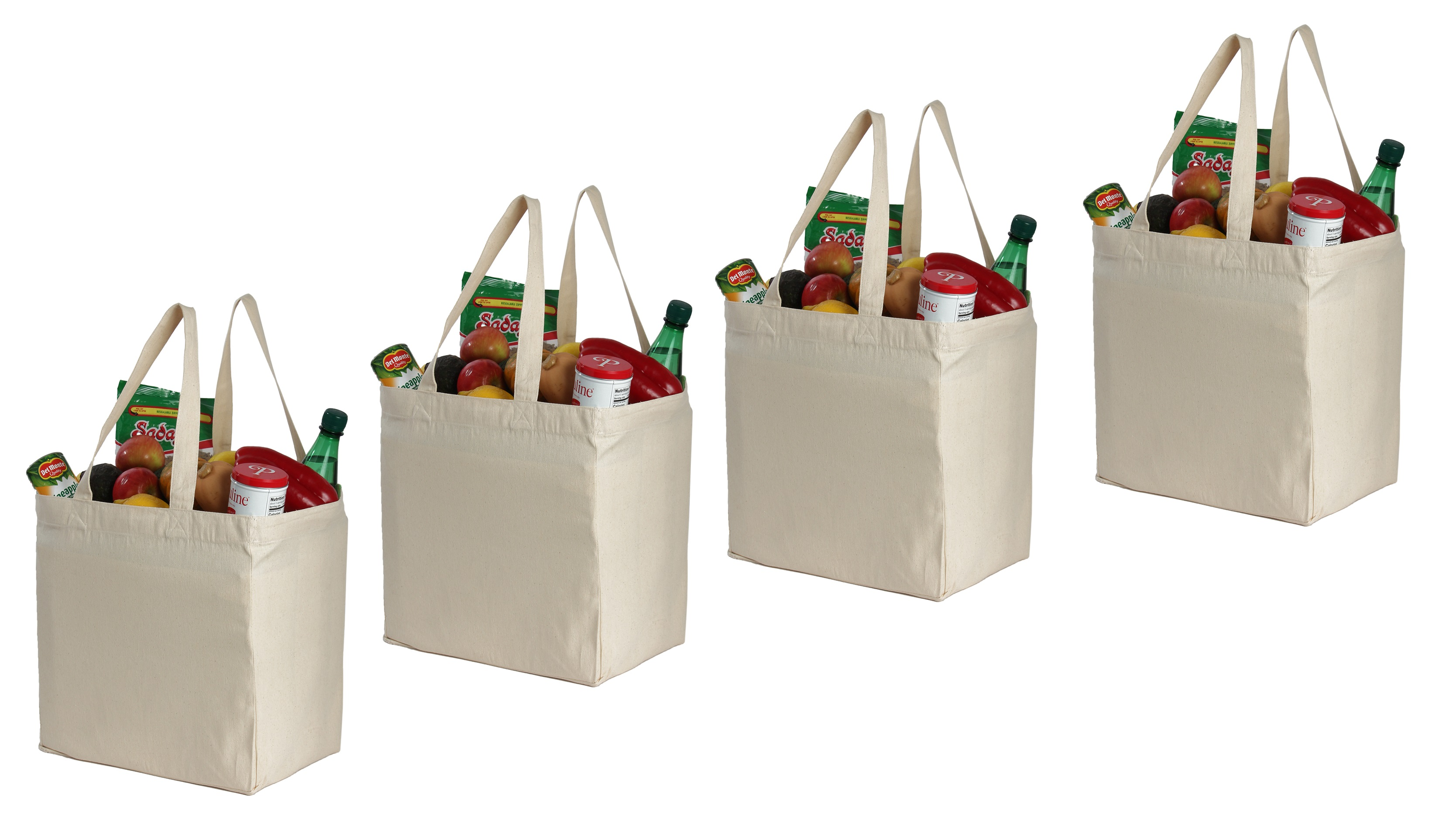 Reusable Ping Grocery Bag Tote