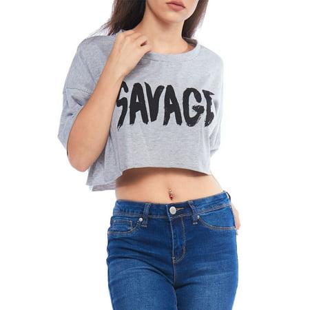 889907eaf26cd9 Genx - Womens Fashion Popular Loose