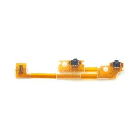 New Nintendo 3DS / 3DS XL 2015 Left Shoulder Trigger Flex Cable Replacement - image 1 de 1