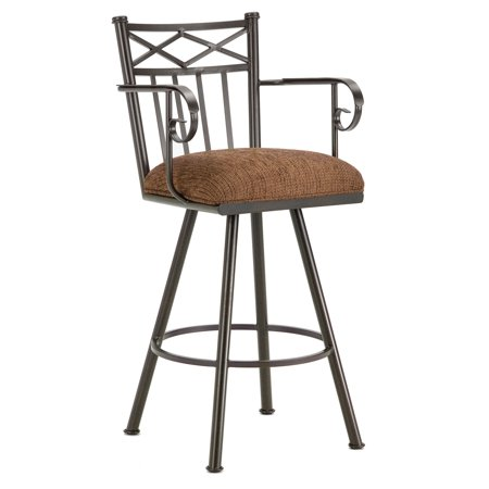 Barrington Home Alexander Counter Stool with Arms ()