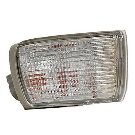 2003-2005 Toyota 4Runner  Aftermarket Passenger Side Front Signal Lamp 8151135411