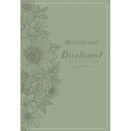 Our Daily Bread Devotional Collection  Spring Green Edition