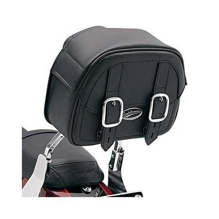 "Saddlemen Drifter Large Sissy Bar Bag 11"" H x 9.5"" W x 4.5"" D"
