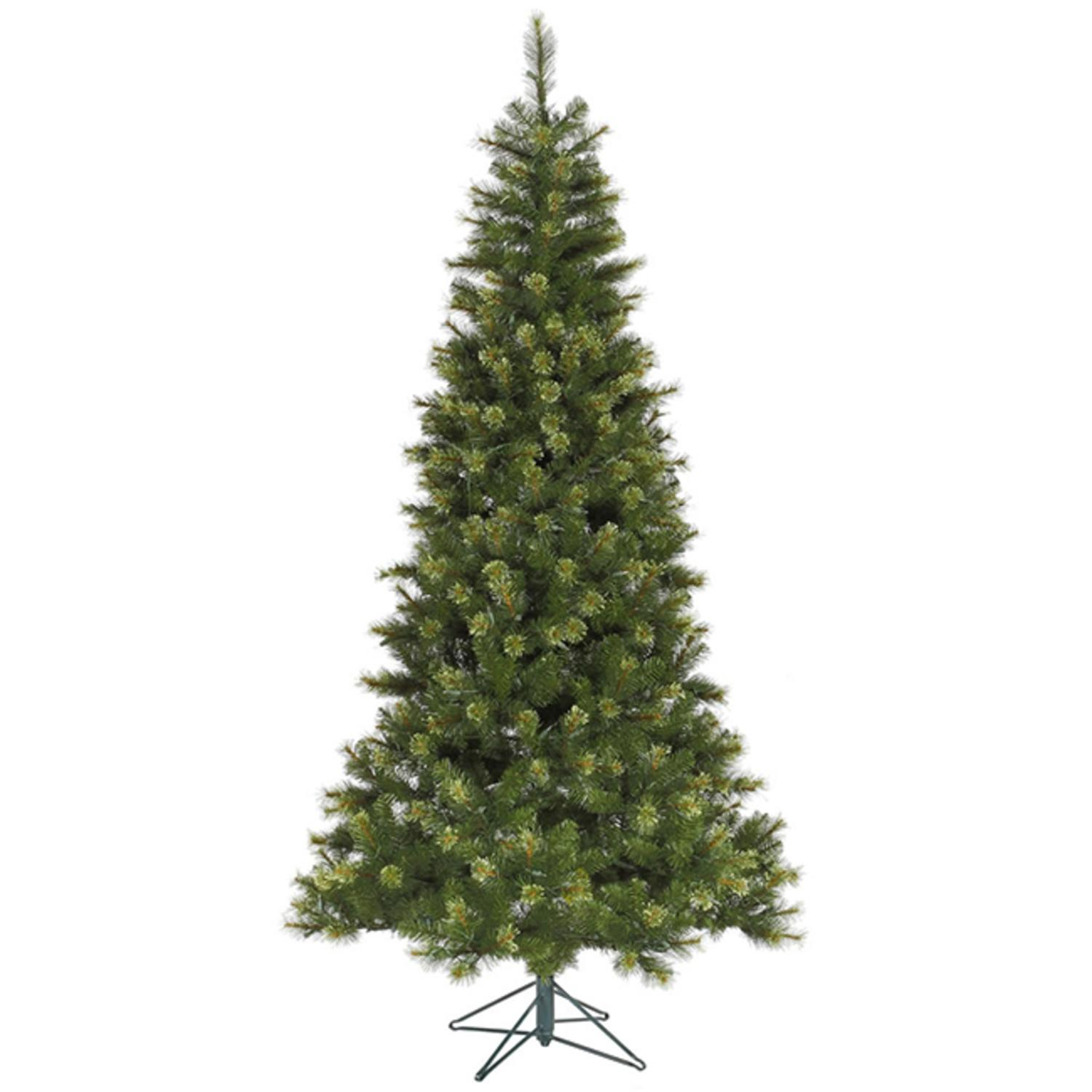 10' Jack Pine Artificial Christmas Tree - Unlit