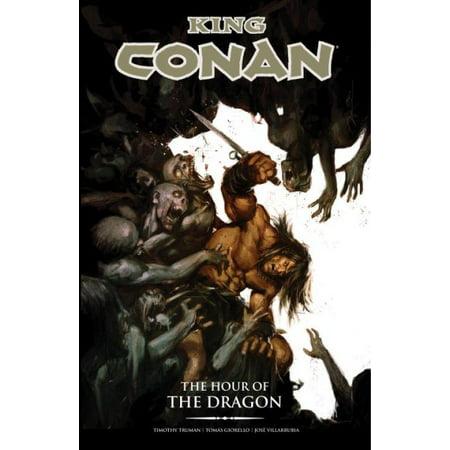 King Conan 3