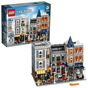 Lego Brick Bank Box