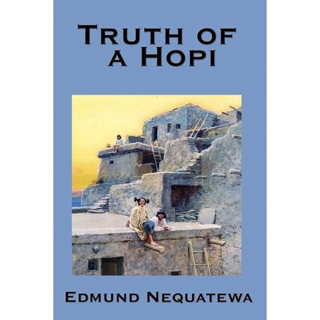 Truth of a Hopi - eBook