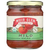 Salsas & Dips: Muir Glen