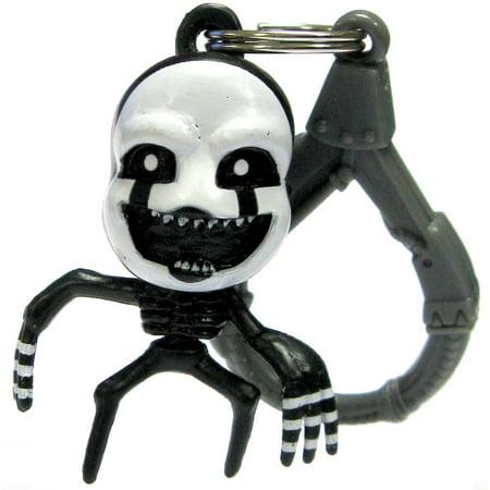 Five Nights at Freddy's FNAF Hangers Series 2 Nightmarionne(tte) Collector Clip - Fnaf 4 Ios Halloween