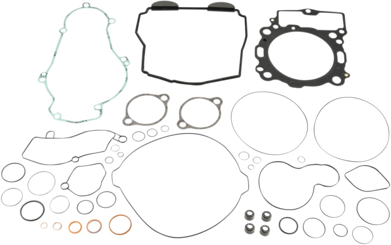 Athena P400270850036 Gasket Kit Complete Ktm
