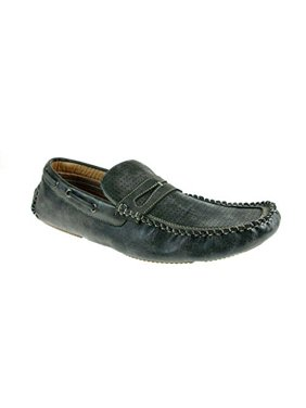 Product Image Polar Fox Men s 13005 Casual Slip on Penny Loafers 3d34d9dd182