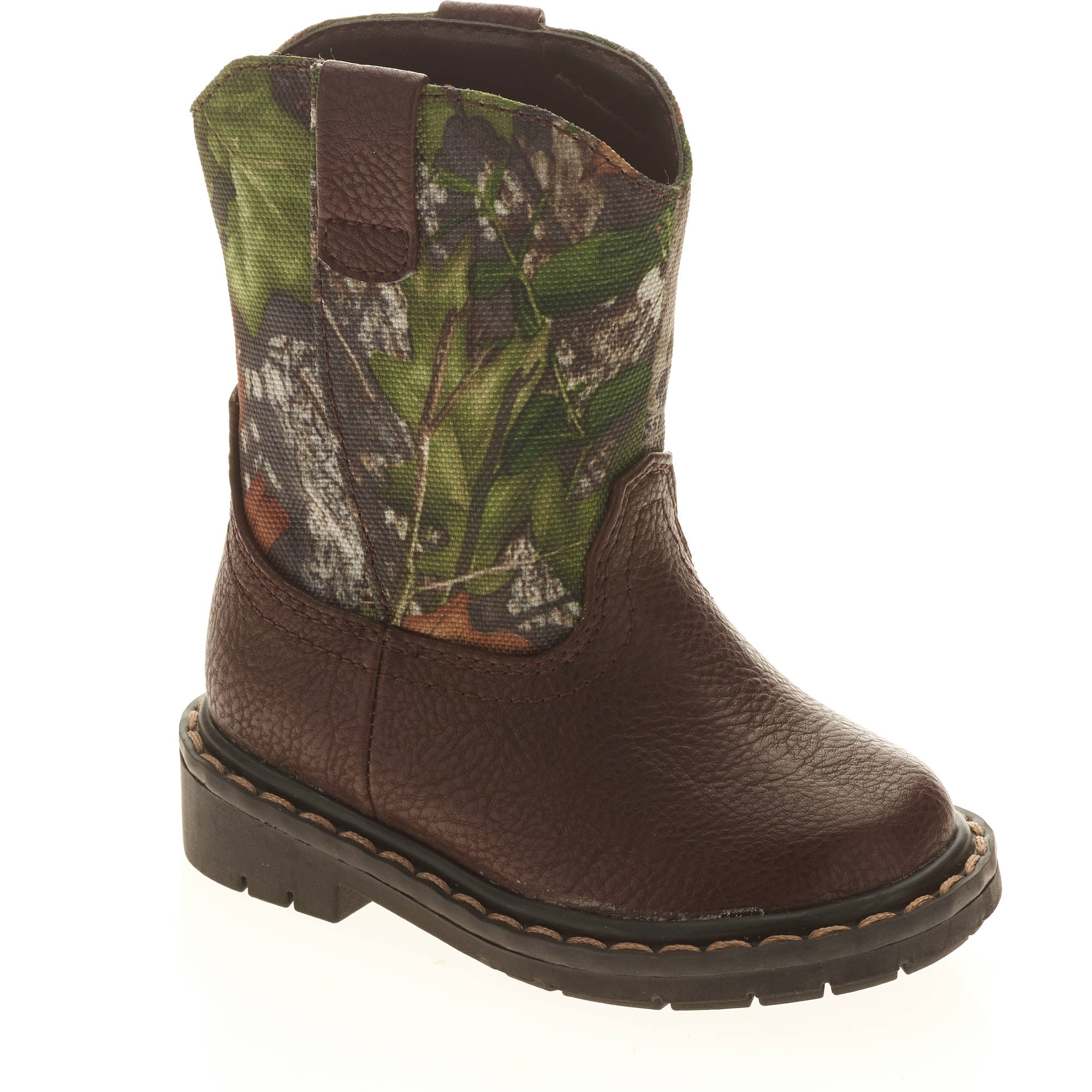 Garanimals Infant Boys' Camo Boot