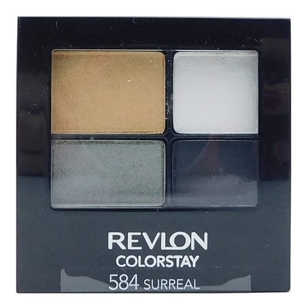 Revlon Color Stay 16 Hour Eye Shadow, Surreal