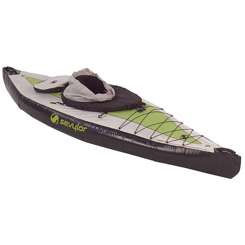 Sevylor Pointer 1-Person Kayak