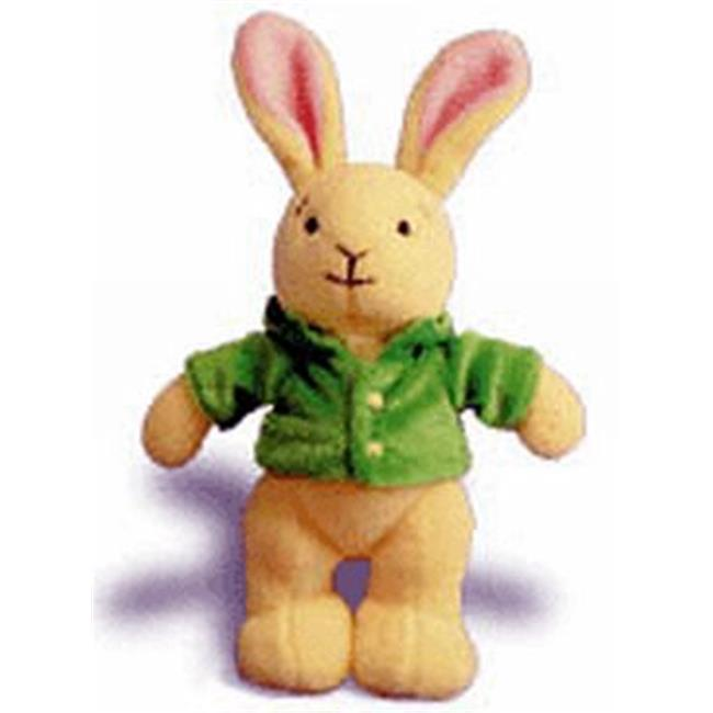 Alfred Publishing Company Music for Little Mozarts: Plush Toy - J. S. Bunny