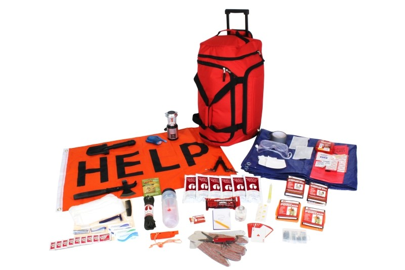 Guardian Tornado SKTO Emergency Kit by