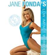 Jane Fonda's Low Impact Workout (DVD)