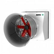 Vostermans Ventilation  C4E45K0M10238 Fiberglass Cone fan