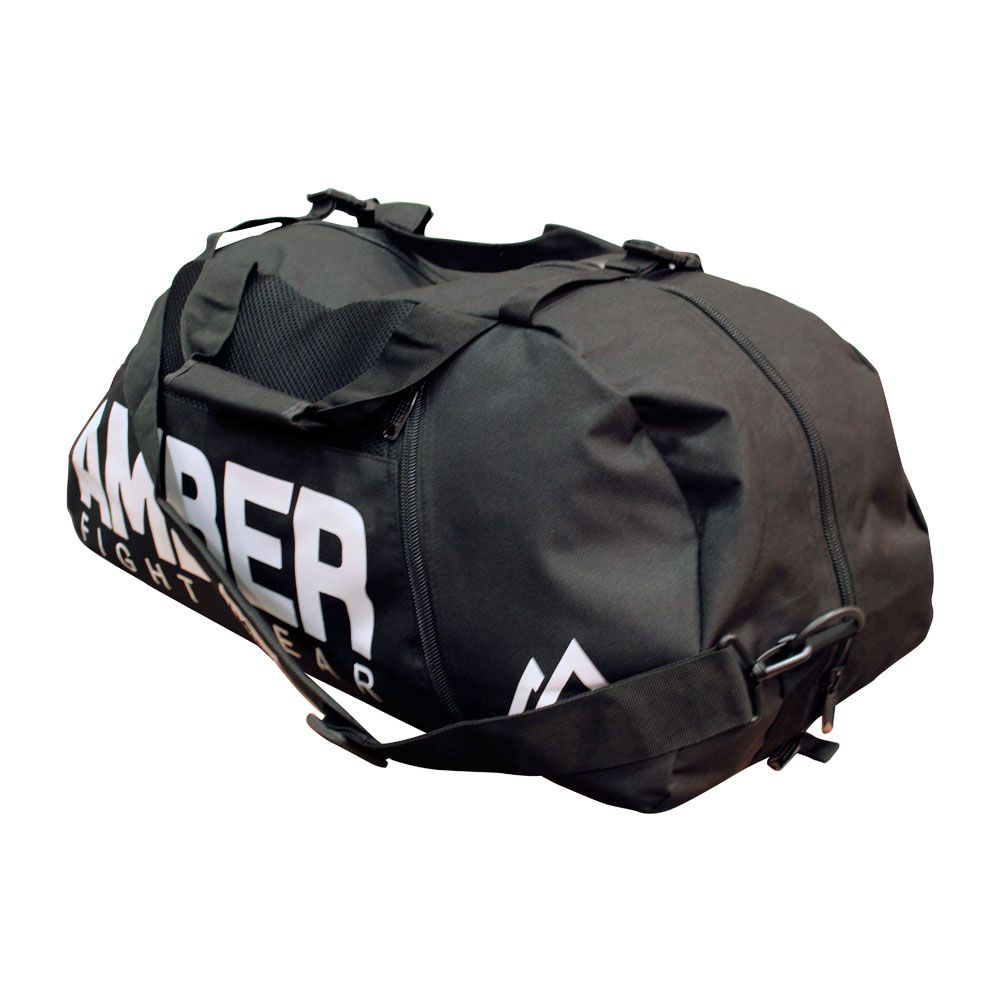 d78a2c747ffa Pro Gym Sports Bag wet dry storage Duffel Bag with 3 Zippered Ventilated  Organization Pockets for Muay Thai