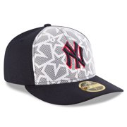 New York Yankees New Era Stars   Stripes Low Profile 59FIFTY Fitted ... 9390b11a817