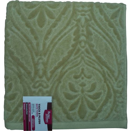 Better homes and gardens thick and plush sheared paisley - Better homes and gardens customer service ...