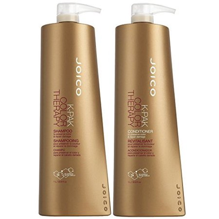Joico K Pak Color Therapy Shampoo & Conditioner Duo 33.8