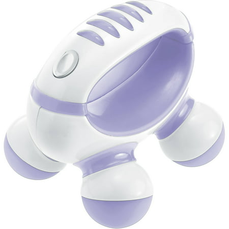 HoMedics Thera-P poche personnelle Mini Massager, la couleur peut varier