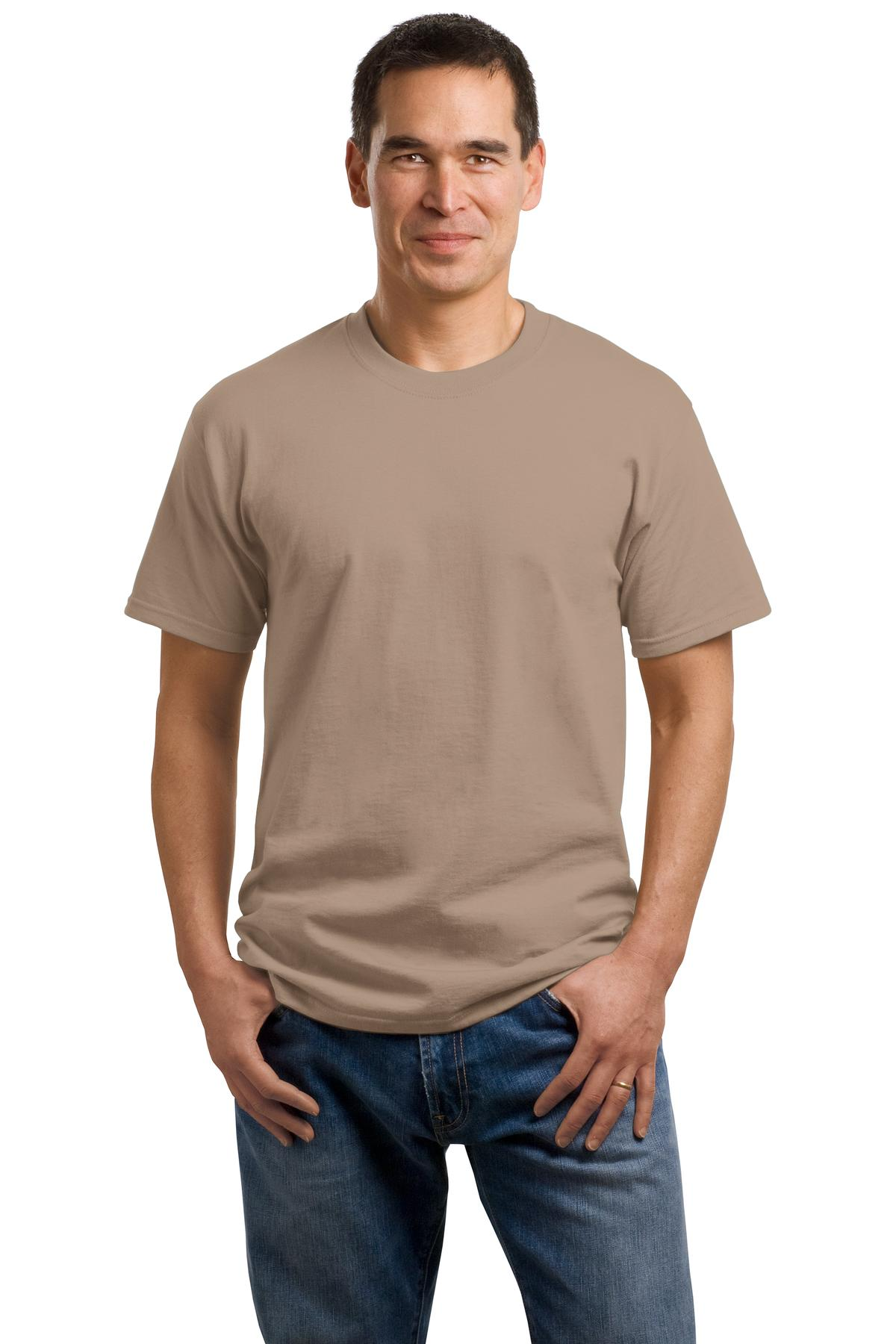Port & Company Men's Athletic Classic Cotton T-Shirt