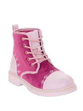 Disney Frozen 2 Anna Combat Boots (Little Girls & Big Girls)