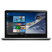 "Dell Silver 17.3"" Inspiron 5759 Laptop PC with Intel Core i7-6500U Processor, 16GB Memory, 2TB Hard Drive and Windows 10 Home"