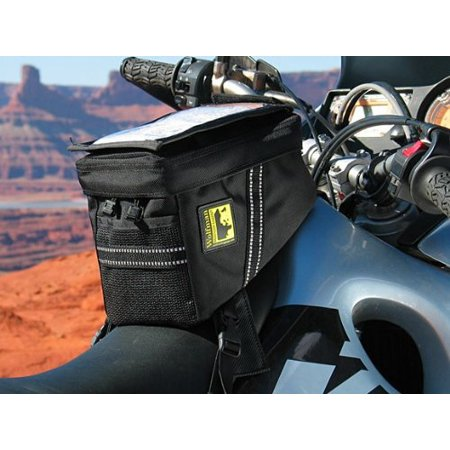 Wolfman Luggage S0303 Enduro Tank Bag V 1 7