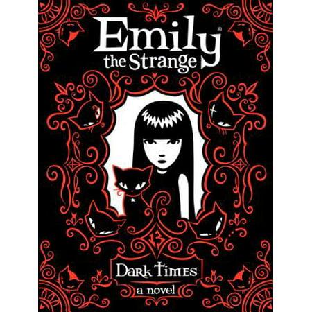 Emily the Strange: Dark Times (Emily Strange Halloween)