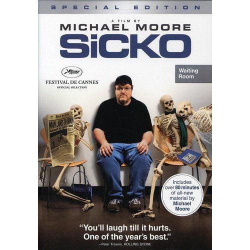 Sicko (Widescreen)
