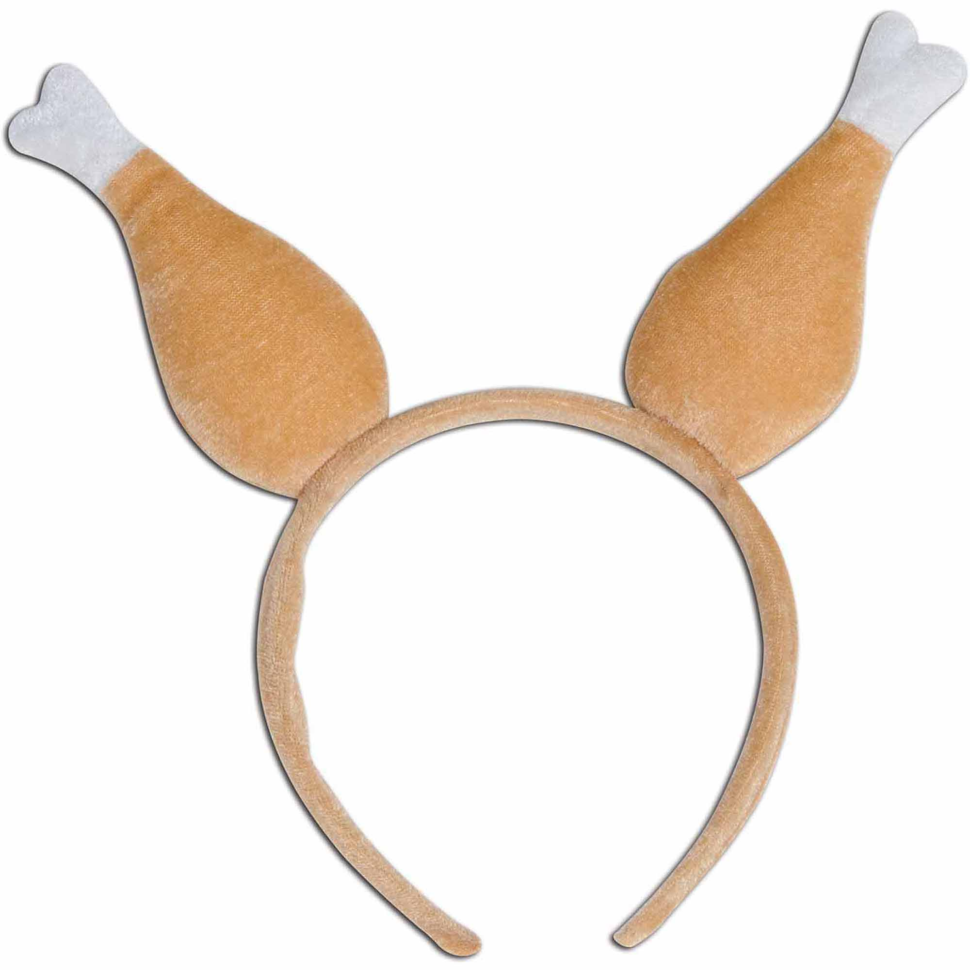 Drumstick Head Bopper Adult Halloween Accessory
